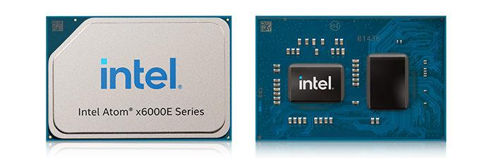 intel atom x6000e 3 e1600867163119 Intel ประกาศเปิดตัวซีพียู Intel Atom x6000E ในรหัส Elkhart Lake และ Intel Pentium และ Celeron N และ J Series ในรหัส Tiger Lake ที่เน้นใช้งานใน AI, Security