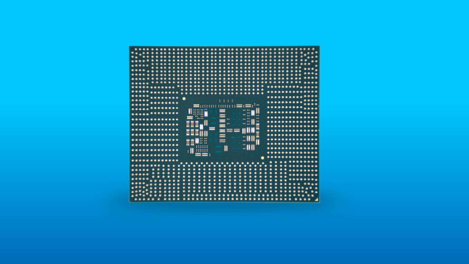 intel server gpu chip 1 อินเทลเดินหน้าวิสัยทัศน์ XPU ด้วย oneAPI และ Intel Server GPU