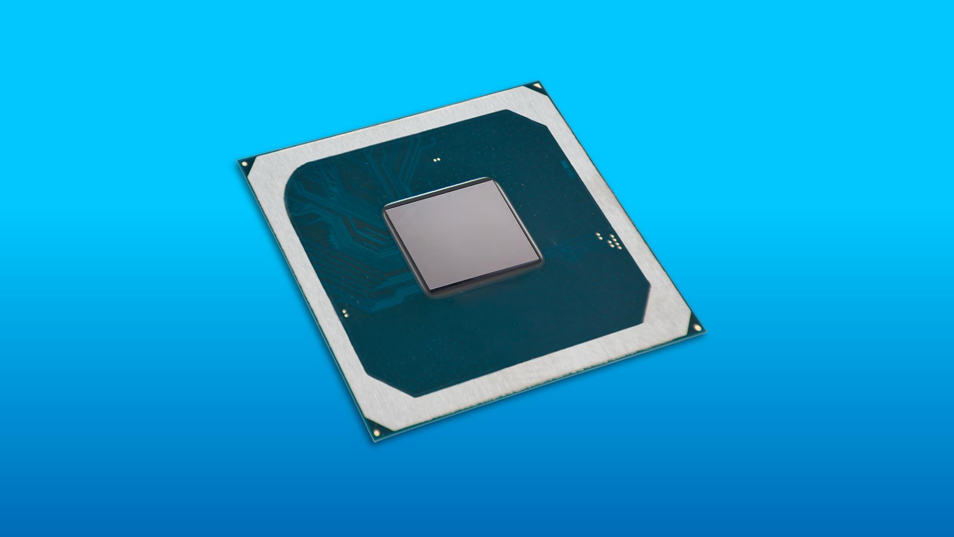 intel server gpu chip 2 อินเทลเดินหน้าวิสัยทัศน์ XPU ด้วย oneAPI และ Intel Server GPU