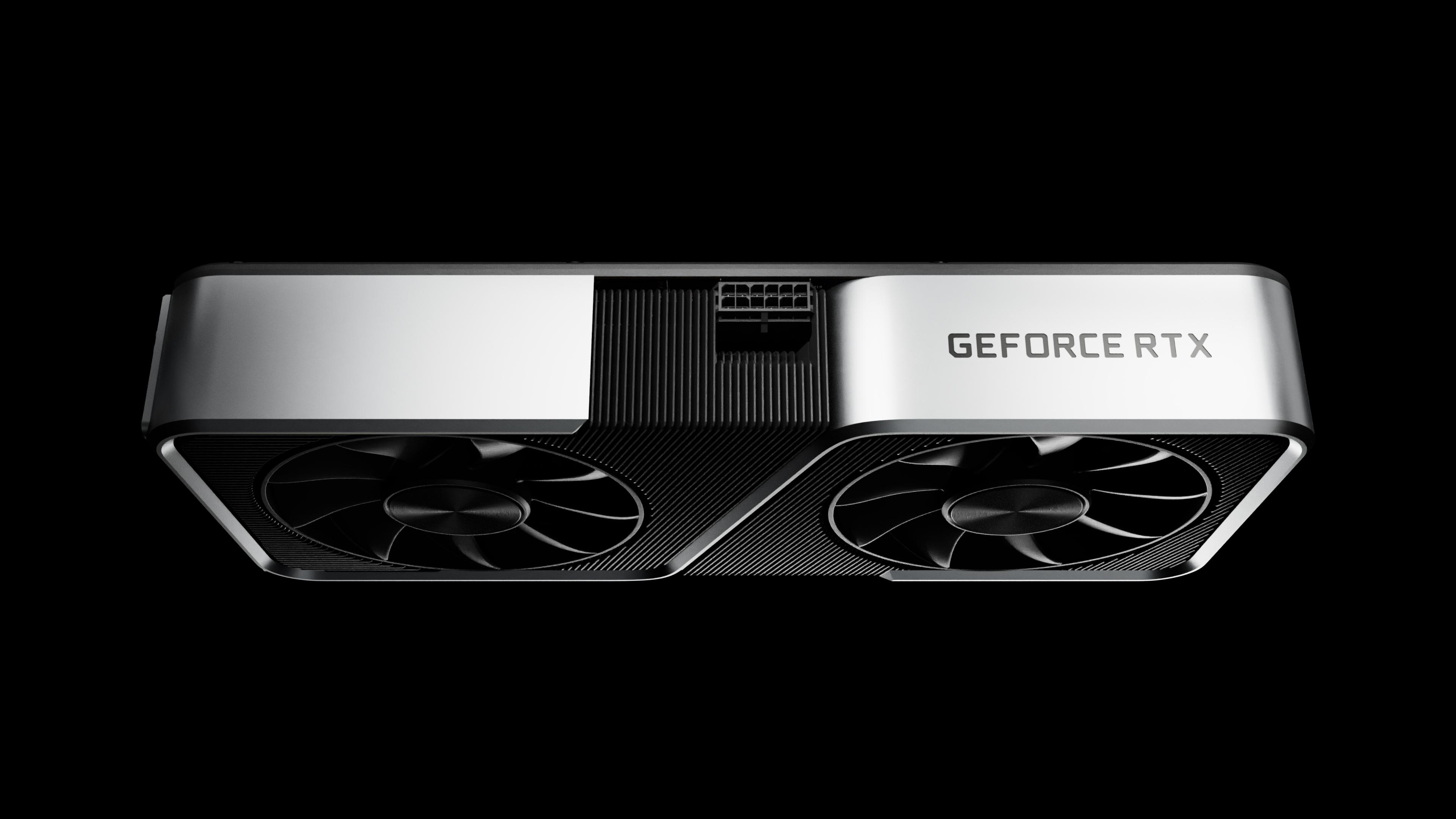 geforce rtx 3060 ti product gallery full screen 3840 2 bl NVIDIA เปิดตัวการ์ดจอ Nvidia GeForce RTX 3060 Ti รุ่นใหม่ล่าสุดพร้อมวางจำหน่ายในราคา 14,000บาทไทย