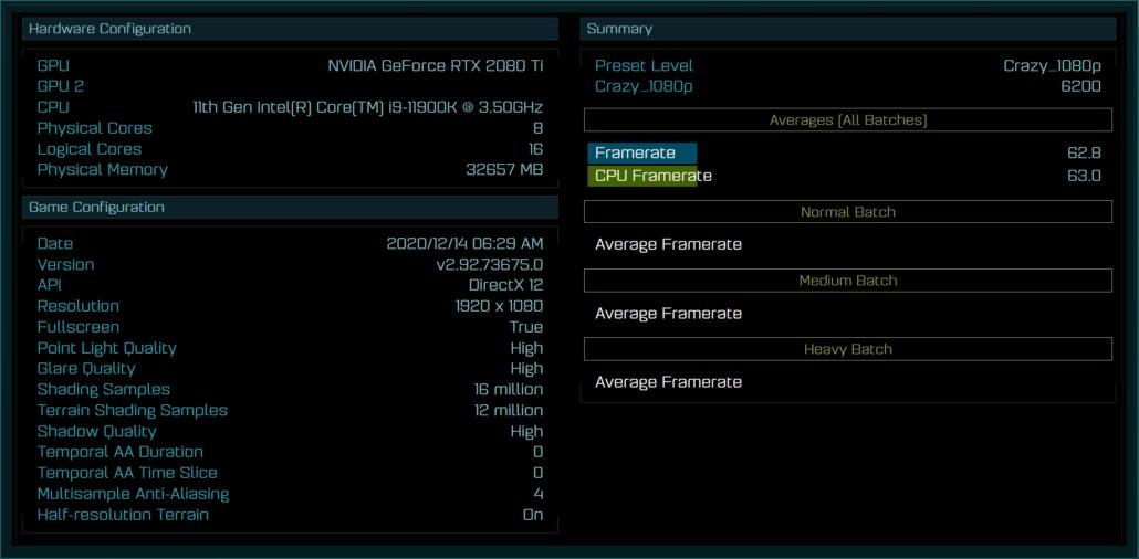 intel core i9 11900k rocket lake 8 core desktop cpu performance benchmark leak  1 1030x506 หลุดผลทดสอบซีพียู Intel Core i9 11900K รหัส Rocket Lake ประสิทธิภาพแรงกว่า Core i9 10900K ในการทดสอบ AOT Benchmark