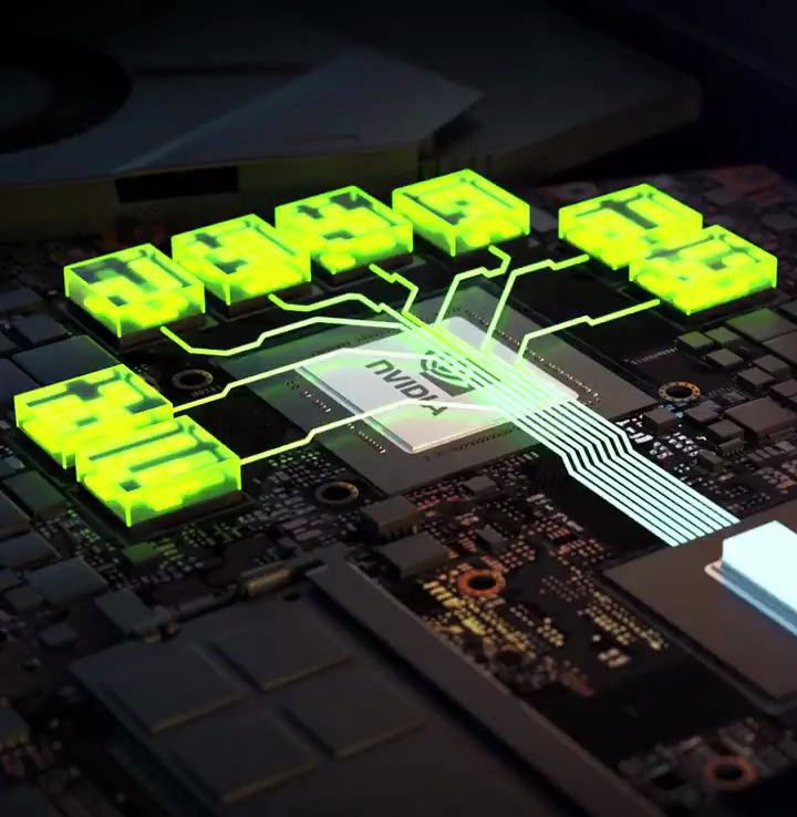 nvidia game on rtx teaser1 คาด Nvidia พร้อมเปิดตัวการ์ดจอ NVIDIA GeForce RTX 30 mobile ซีรี่ย์รุ่นใหม่ล่าสุดในวันที่ 12 มกราคมที่จะถึงนี้