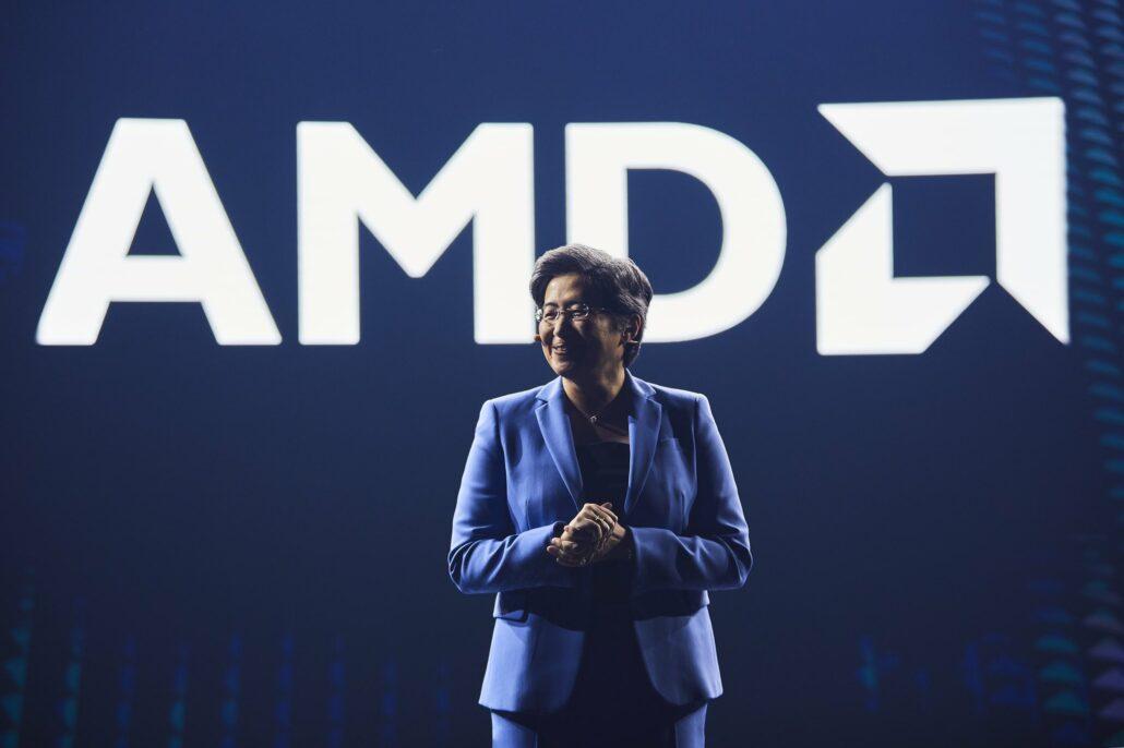 amd ces 2021 1030x686 AMD เตรียมเปิดเผยข้อมูลซีพียูรุ่นใหม่ในงาน CES 2021 คืนนี้ คาดอาจเป็นซีพียู Ryzen 5000 Mobile สถาปัตย์ Zen 3 และซีพียูเดสก์ท็อปรุ่นย่อยต่อจาก Ryzen 5000ซีรี่ย์