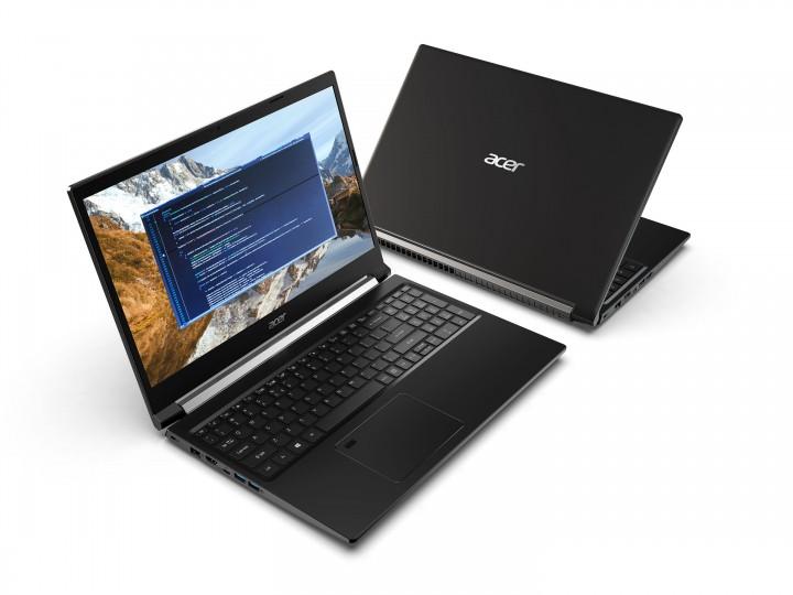 aspire7 a715 42g high 01 re 720x540 Acer เปิดตัวโน้ตบุ๊ก Nitro และ Aspire รุ่นล่าสุด มาพร้อมกับโมบายล์โปรเซสเซอร์ AMD Ryzen 5000 Serie และกราฟิกการ์ด NVIDIA GeForce RTX 30