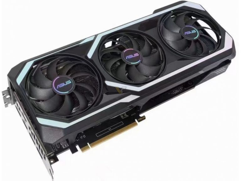 asus geforce rtx 3070 8gb megalodon1 768x576 ฉลากบุก!! เอซุสเปิดตัวการ์ดจอ ASUS GeForce RTX 3070 และ GeForce RTX 3060 Ti Megalodon รุ่นใหม่ล่าสุด