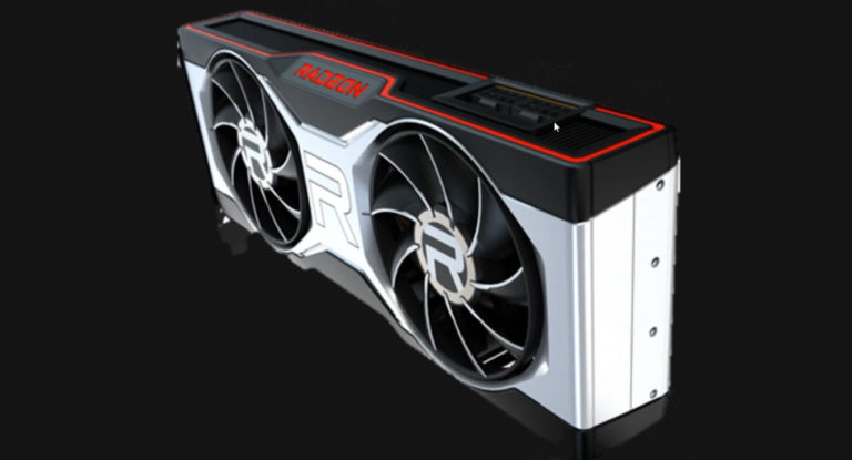 amd radeon rx 6700 series 768x415 ค่อนข้างชัวร์!! การ์ดจอ AMD Radeon RX 6700 XT จะมีความจุแรม 12GB GDDR6