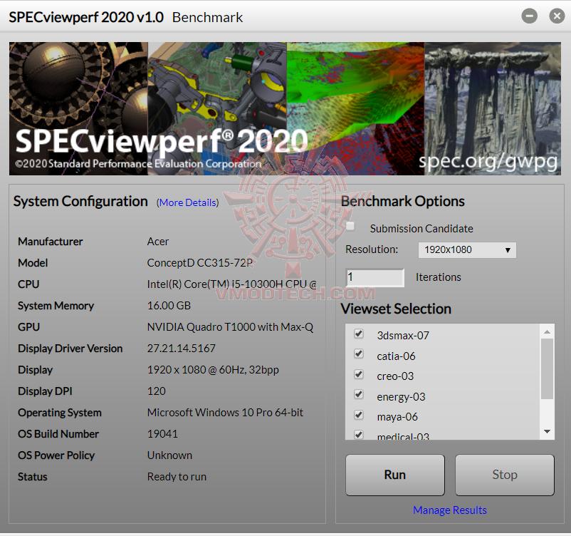 specviewperf-setting