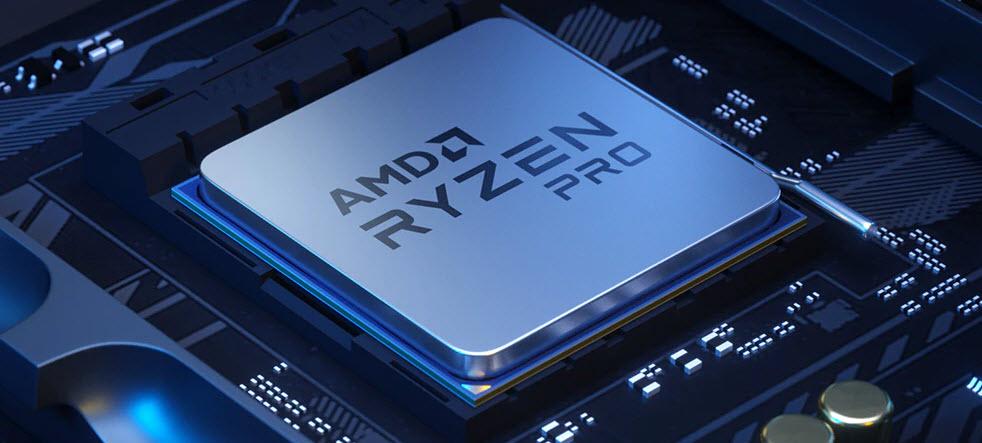 "2021 03 17 11 11 55 AMD เปิดตัวโมบายโปรเซสเซอร์ AMD Ryzen PRO 5000 Series สำหรับธุรกิจที่ดีที่สุดในโลก นำเสนอพลังสถาปัตยกรรมการประมวลผล ""Zen 3"""