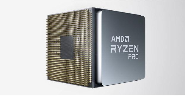 "2021 03 17 11 12 13 AMD เปิดตัวโมบายโปรเซสเซอร์ AMD Ryzen PRO 5000 Series สำหรับธุรกิจที่ดีที่สุดในโลก นำเสนอพลังสถาปัตยกรรมการประมวลผล ""Zen 3"""