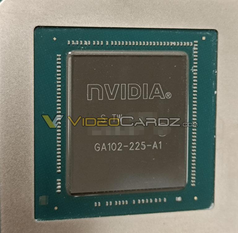 nvidia ga102 225 gpu 1 คาดเลื่อนเปิดตัวการ์ดจอ NVIDIA GeForce RTX 3080 Ti และ RTX 3070 Ti ไปปลายเดือนนี้วันที่ 31 พฤษภาคมที่จะถึงนี้ พร้อมวางจำหน่ายในเดือนมิถุนายน