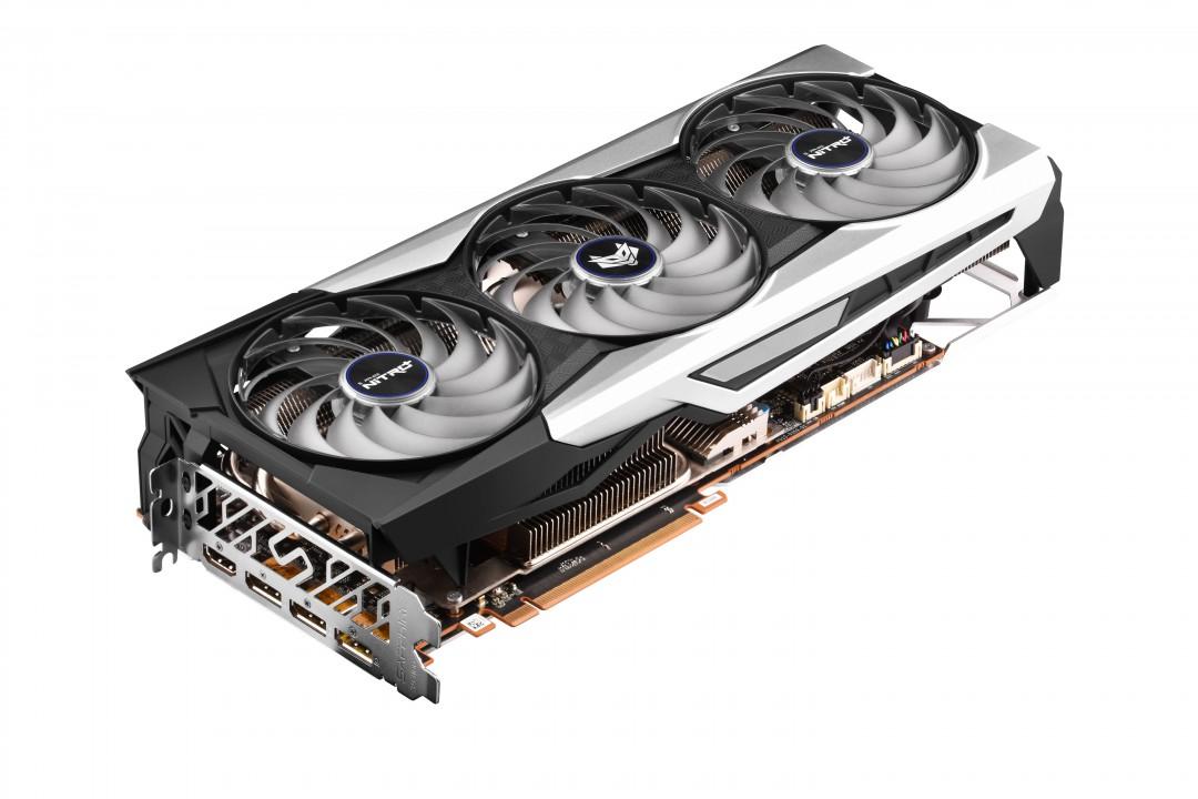 11308 03 rx6900xtse nitro 16gbgddr6 3dp hdmi c02 Sapphire Innovation Tech Flash – Computex 2021 Special