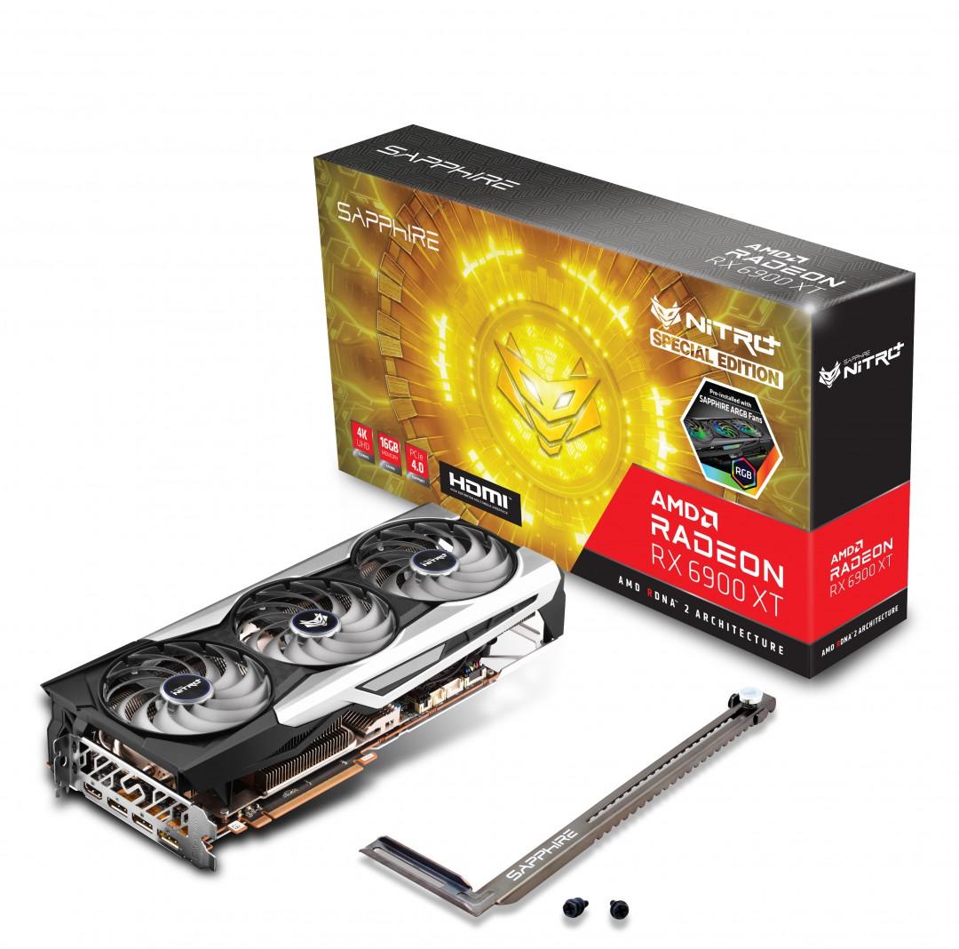 11308 03 rx6900xtse nitro full box card Sapphire Innovation Tech Flash – Computex 2021 Special
