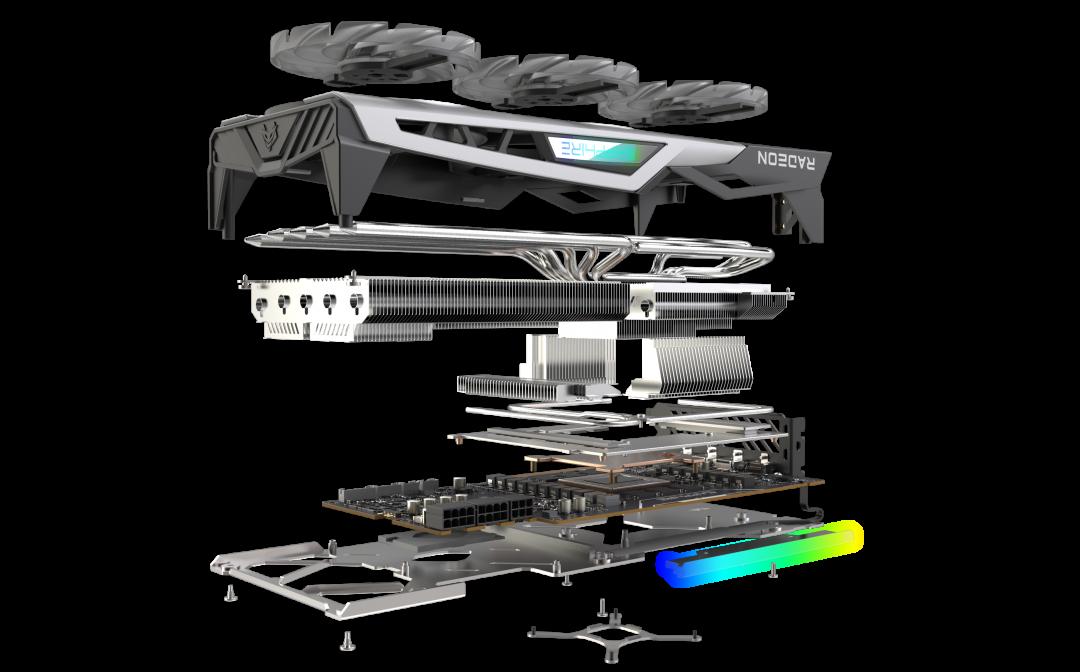nitro rx6900 xt 010 Sapphire Innovation Tech Flash – Computex 2021 Special
