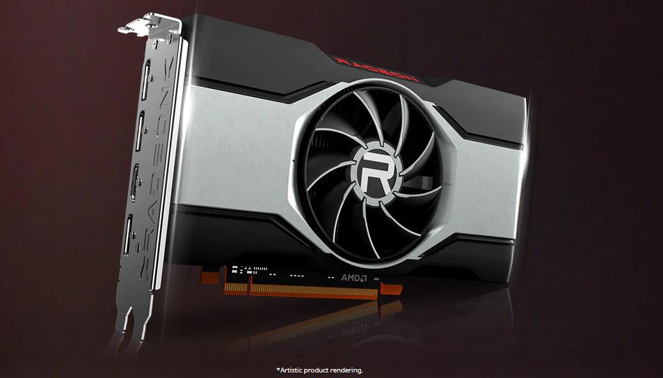 AMD เปิดตัวกราฟิกการ์ดใหม่ AMD Radeon RX 6600 XT มาตรฐานใหม่สำหรับการเล่นเกมเฟรมเรทและความคมชัดสูงในระดับความละเอียด 1080p