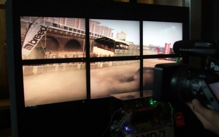 221 พาชมบรรยากาศงานเปิดตัว AMD VISION