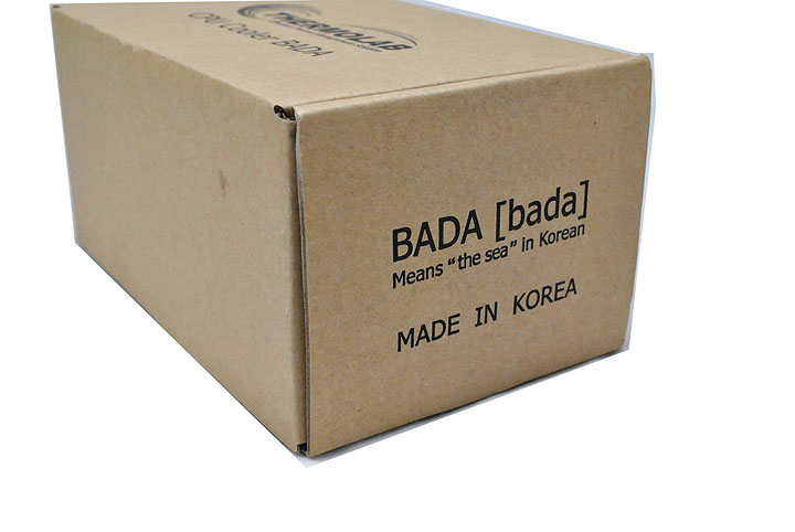 238 ThermoLab bada Review...