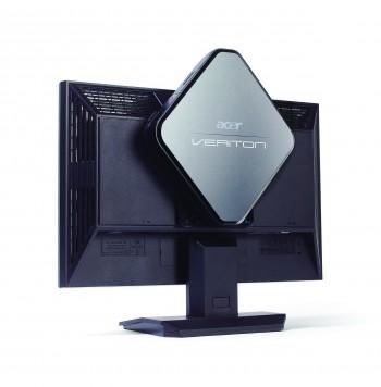24 11 09 veriton n260 02 custom เอเซอร์ เวอริตอน เดสก์ท็อป N260G  เล็กกระทัดรัด รองรับ Window 7 Professional