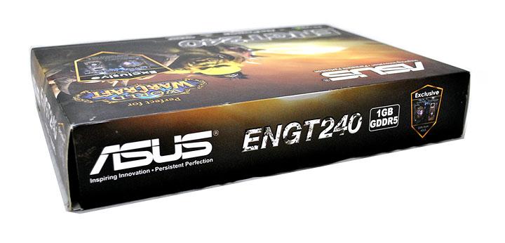 249 Asus ENGT240 1GB DDR5