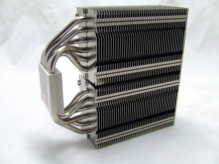 320 ProlimaTech ARMAGEDDON CPU Cooler Review