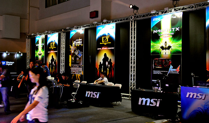 331 MSi MOA 2010 Worldwide Grand Final