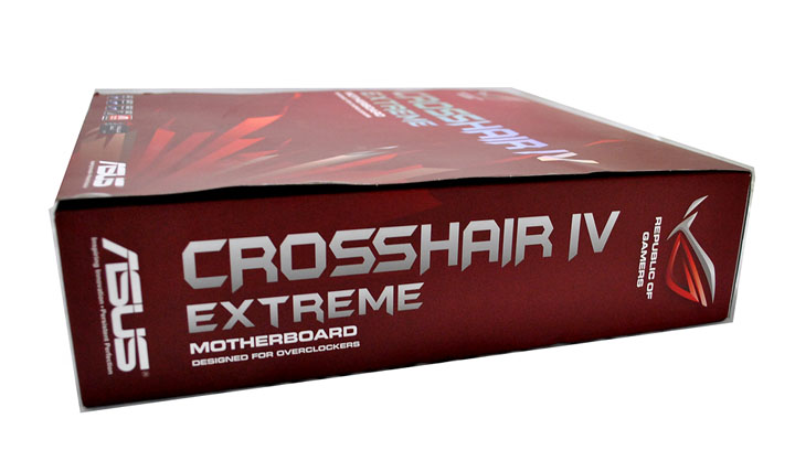339 Asus Crosshair IV Extreme  Review
