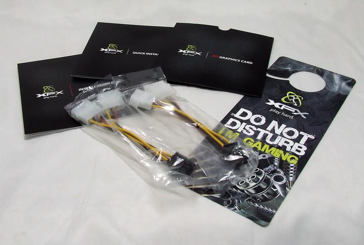 38 XFX HD 4890 @ AMD System