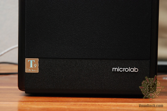42 Review : Microlab SOLO 7C
