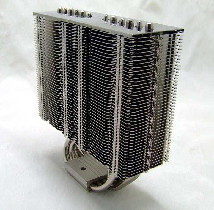 420 ProlimaTech ARMAGEDDON CPU Cooler Review
