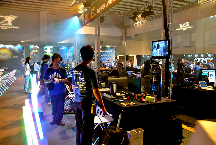 430 MSi MOA 2010 Worldwide Grand Final
