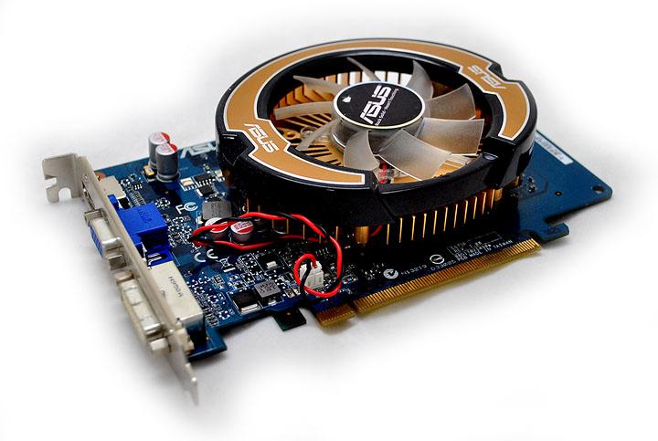 433 Asus ENGT240 1GB DDR5