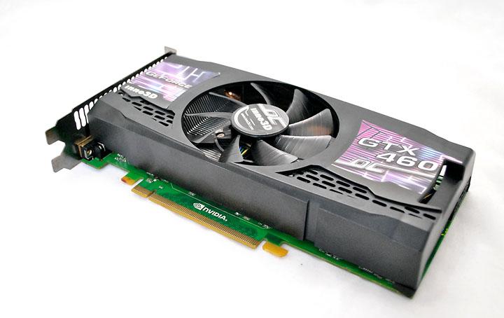440 INNO GTX 460 1GB DDR5 OVERCLOCK
