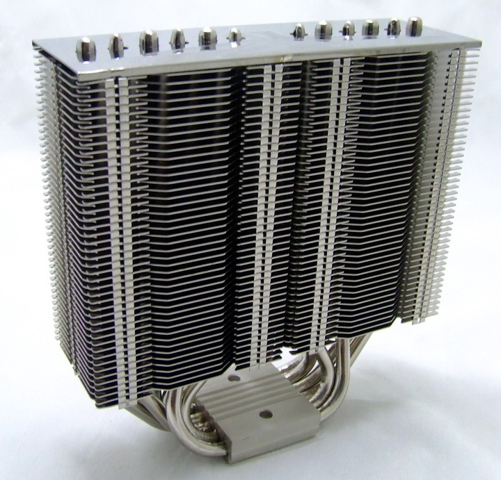 515 ProlimaTech ARMAGEDDON CPU Cooler Review