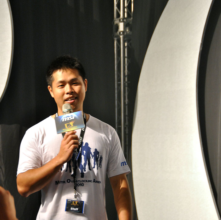 525 MSi MOA 2010 Worldwide Grand Final