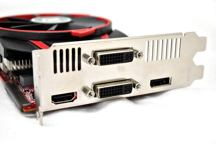 527 PowerColor Radeon HD5770 PCS+ VORTEX 1GB GDDR5 Review