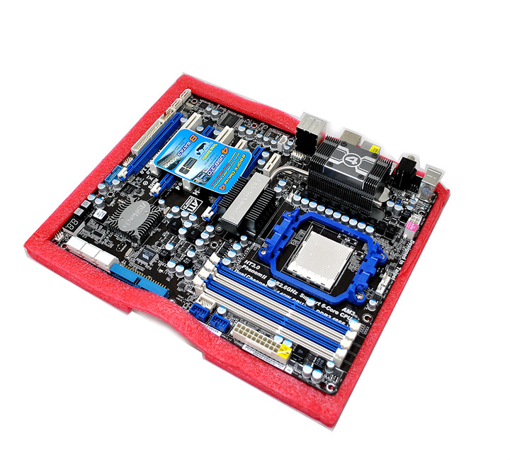 532 Asrock 890FX Deluxe4  Review
