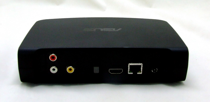 6 Asus O!Play  HD Media Player HDP R1