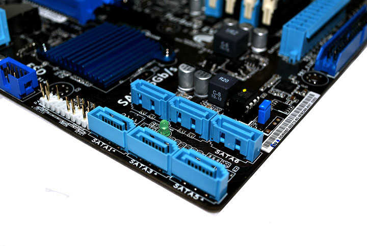621 Asus M4A88TD M/USB3 Motherboard Review