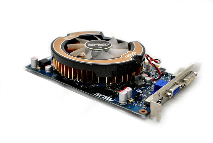 628 Asus ENGT240 1GB DDR5