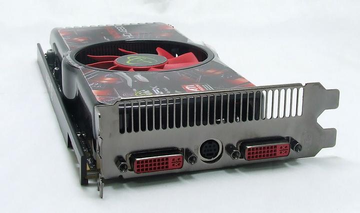 76 XFX HD 4890 @ AMD System