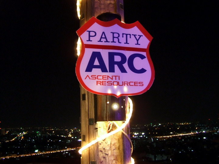 79 ARC Ascenti Resources PARTY