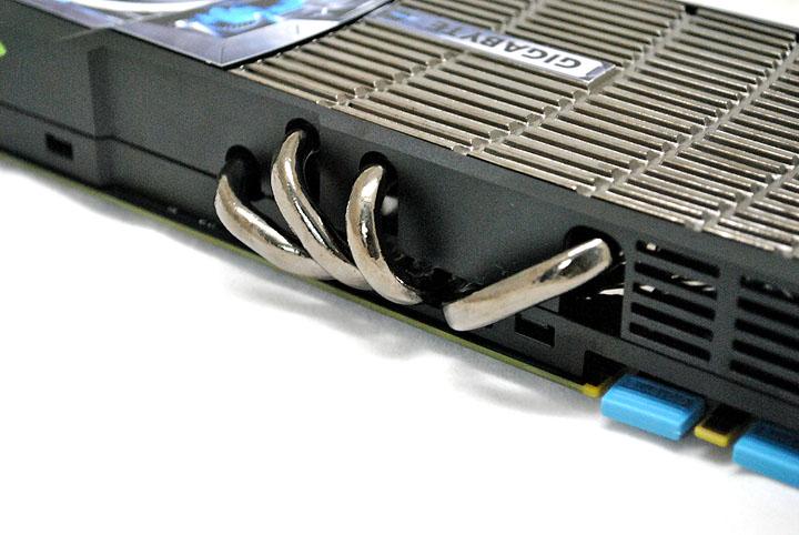 926 Gigabyte GTX480 1536MB  DDR5