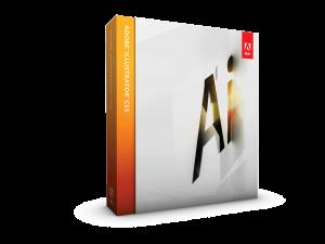 ai cs5 3in boxshot png 300x225 พบกับความสามารถใหม่ของ Adobe Illustrator CS5