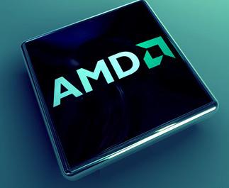 amd logo3d โปรเซสเซอร์ 6 Core AMD Opteron™ EE ทางเลือกใหม่สำหรับ Cloud และ Dense Computing