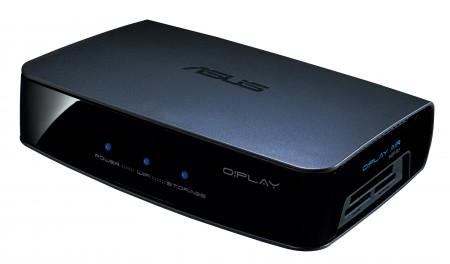 asus oplay air hdp r3 hd media player2  ASUS แนะนำผลิตภัณฑ์ใหม่ ASUS O!Play Air HDP R3 เครื่องเล่นมีเดีย เอชดี แบบไร้สาย