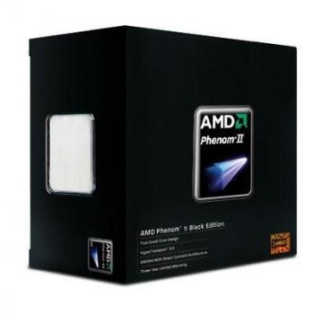 101318 AMD Phenom II X2 550 Black Edition แรงของจริง