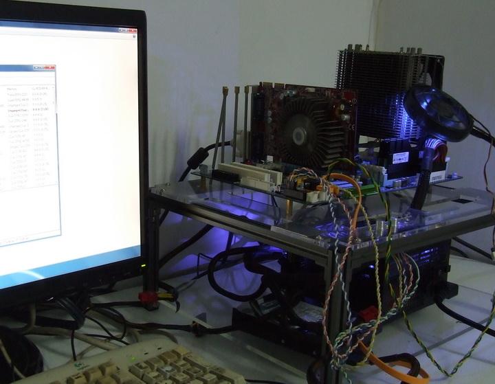 3 AMD Phenom II X2 555BE @ X4 B55 Review