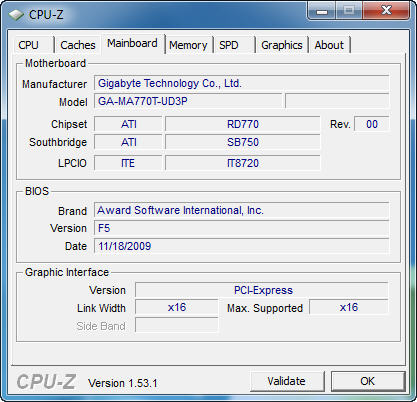 cpu3 AMD Phenom II X2 555BE @ X4 B55 Review
