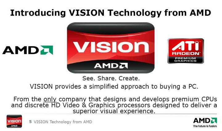 vistion พาชมบรรยากาศงานเปิดตัว AMD VISION