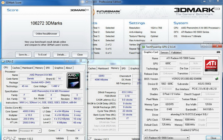 03 ASUS EAH5970 DDR5 Cool....