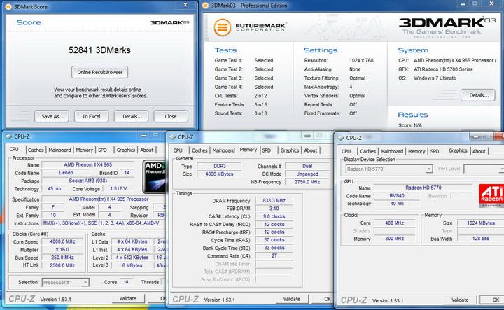 03 ASUS Radeon HD 5770 1GB Voltage Tweak Edition